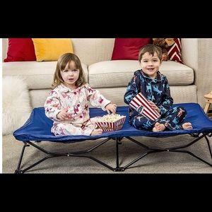 Kids toddler cot